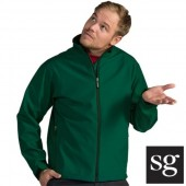 SG Softshell Jacket