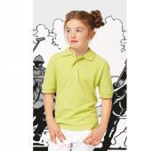 SG Kids Cotton Polo