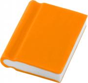 Book Shaped Eraser