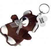 Bear Soft Toy