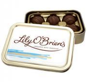 Tin of Lily O'Brien Chocolates