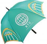 Fibrestorm Auto Golf Umbrella