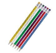 Jazz Pencil Range
