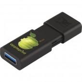 Kingston DataTraveler 100G3 - 16GB USB Flash Drive - Full Colour