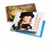 Full Colour Card Wallet