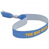 Event Wristband (Dye Sublimation Print)