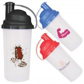 Gym Shaker Bottle (700ml)