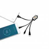 Electric Gifts Multi Cable Charger