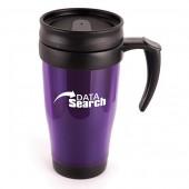 Translucent Travel Mug
