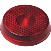 Safety Light with Clip