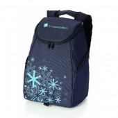 Snowflake Cooler Backpack