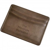 Prestbury Credit Card Holder