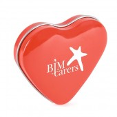 Heart Mint Tin