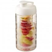 H2O Bop® 500ml Flip Lid Sport Bottle & Infuser