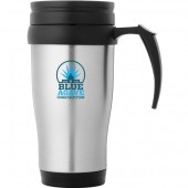 Isolating Coffee Mug