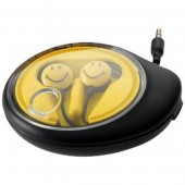 Smiley Earbuds