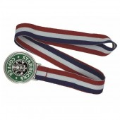 UK Printed Medal