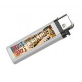 Iwax M3L Lighter SC