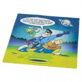 Full Colour Xpress 3-In-1 Mouse Mat