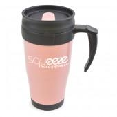 Coloured Travel Mug
