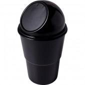 Handy Miniature Plastic Wastepaper Basket